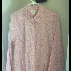 J.Crew limited edition shirt Liberty size 12